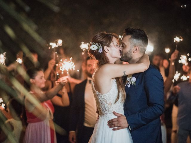 Il matrimonio di Francesco e Claudia a Brindisi, Brindisi 65
