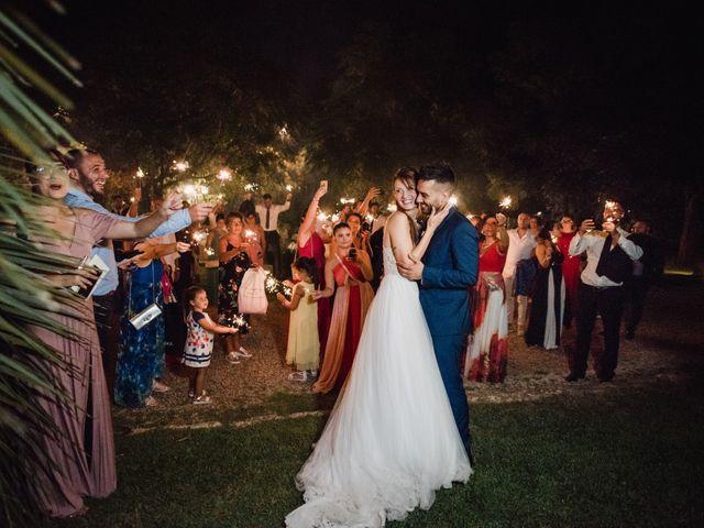 Il matrimonio di Francesco e Claudia a Brindisi, Brindisi 66