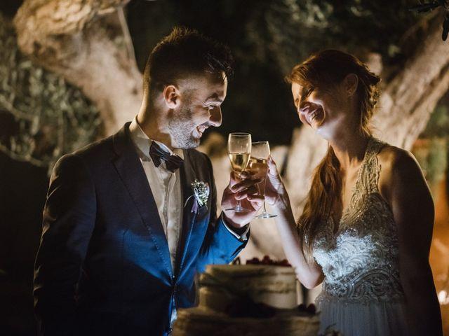 Il matrimonio di Francesco e Claudia a Brindisi, Brindisi 69