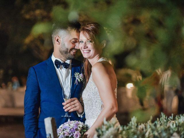 Il matrimonio di Francesco e Claudia a Brindisi, Brindisi 70