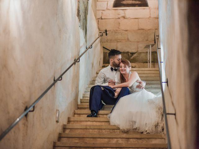 Il matrimonio di Francesco e Claudia a Brindisi, Brindisi 72