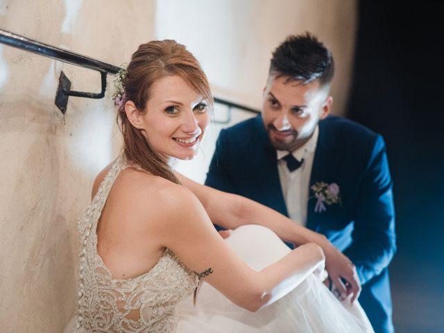 Il matrimonio di Francesco e Claudia a Brindisi, Brindisi 74
