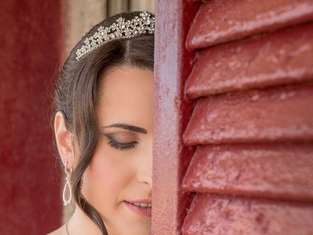 Il matrimonio di Emanuele e Grazia a Castel Volturno, Caserta 11