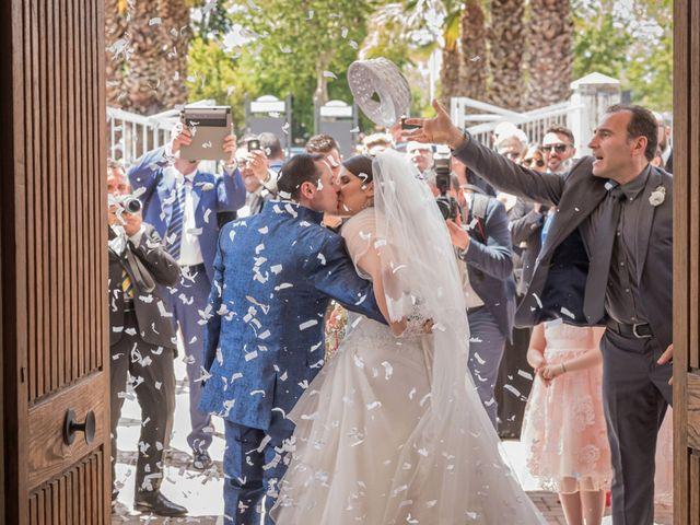 Il matrimonio di Emanuele e Grazia a Castel Volturno, Caserta 21