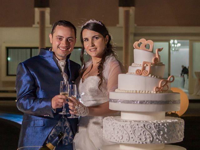 Il matrimonio di Emanuele e Grazia a Castel Volturno, Caserta 35