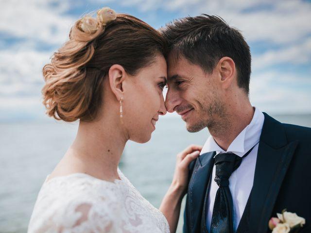 Il matrimonio di Nicola e Eleonora a Cavaion Veronese, Verona 8