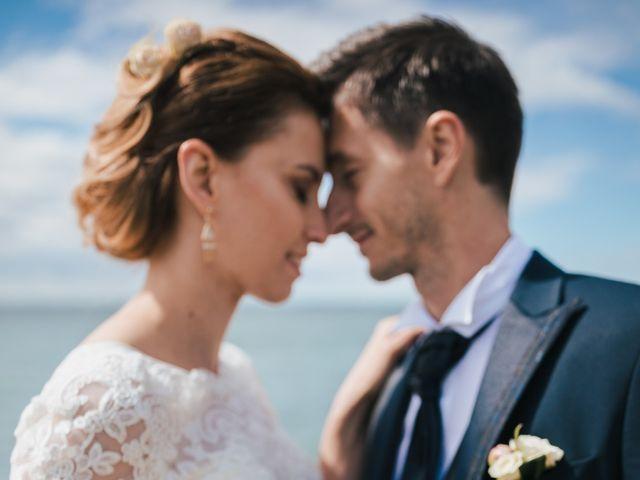 Il matrimonio di Nicola e Eleonora a Cavaion Veronese, Verona 10