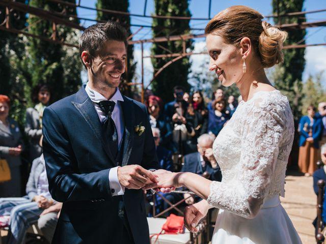Il matrimonio di Nicola e Eleonora a Cavaion Veronese, Verona 39