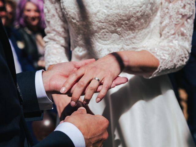 Il matrimonio di Nicola e Eleonora a Cavaion Veronese, Verona 40