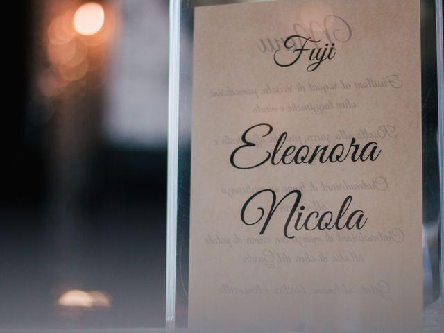 Il matrimonio di Nicola e Eleonora a Cavaion Veronese, Verona 47