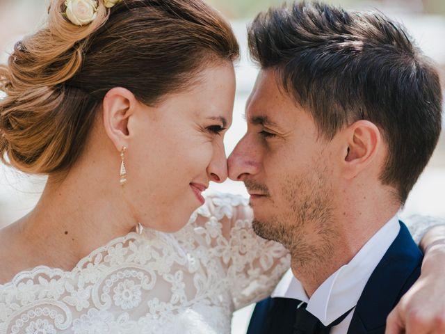 Il matrimonio di Nicola e Eleonora a Cavaion Veronese, Verona 56