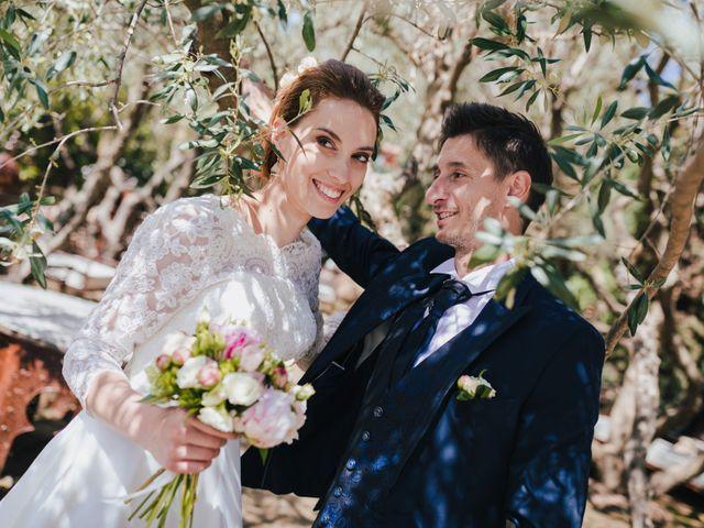 Il matrimonio di Nicola e Eleonora a Cavaion Veronese, Verona 60
