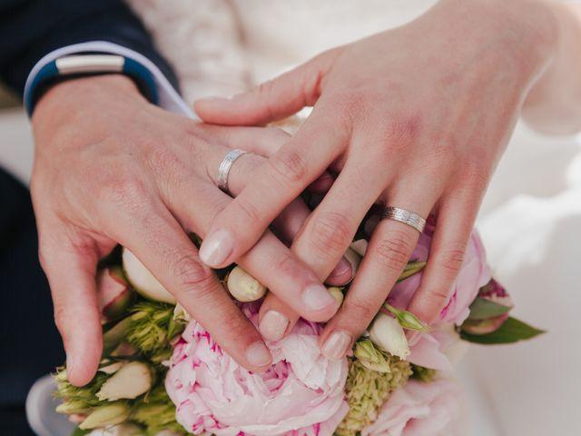 Il matrimonio di Nicola e Eleonora a Cavaion Veronese, Verona 62