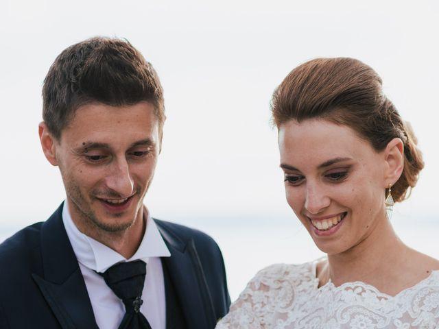 Il matrimonio di Nicola e Eleonora a Cavaion Veronese, Verona 70
