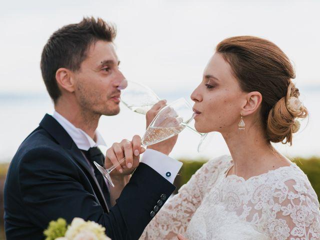 Il matrimonio di Nicola e Eleonora a Cavaion Veronese, Verona 72