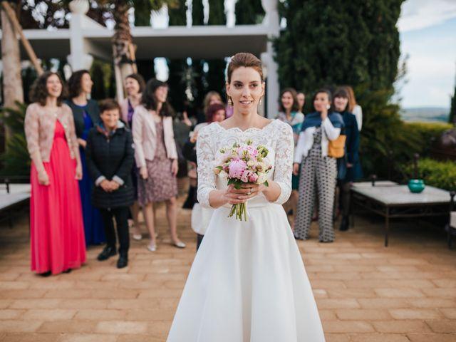 Il matrimonio di Nicola e Eleonora a Cavaion Veronese, Verona 74