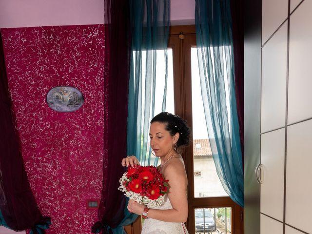 Il matrimonio di Paolo e Cristina a Cafasse, Torino 3