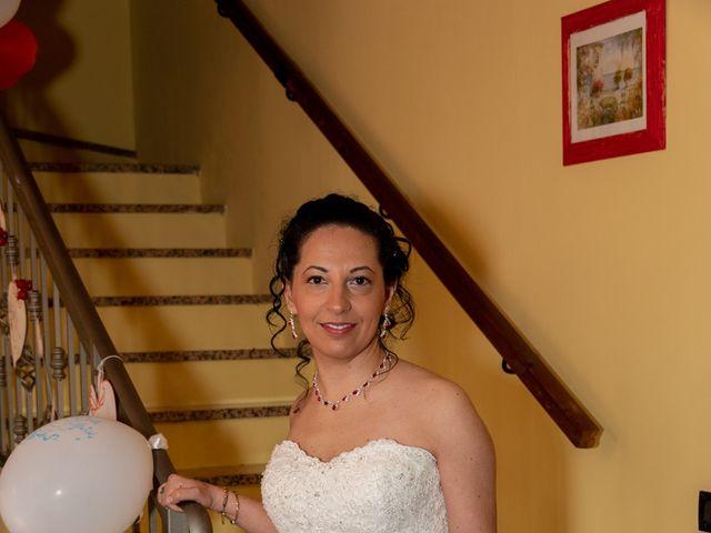 Il matrimonio di Paolo e Cristina a Cafasse, Torino 6