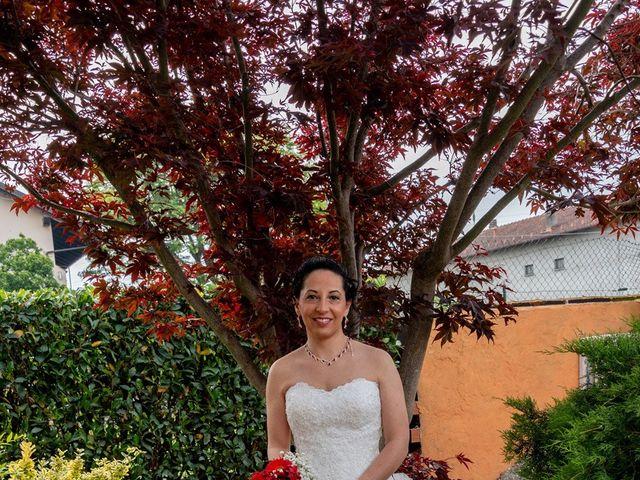 Il matrimonio di Paolo e Cristina a Cafasse, Torino 7