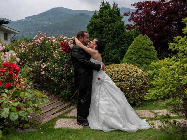 Il matrimonio di Paolo e Cristina a Cafasse, Torino 27