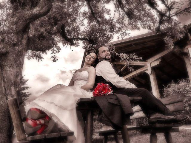 Il matrimonio di Paolo e Cristina a Cafasse, Torino 28