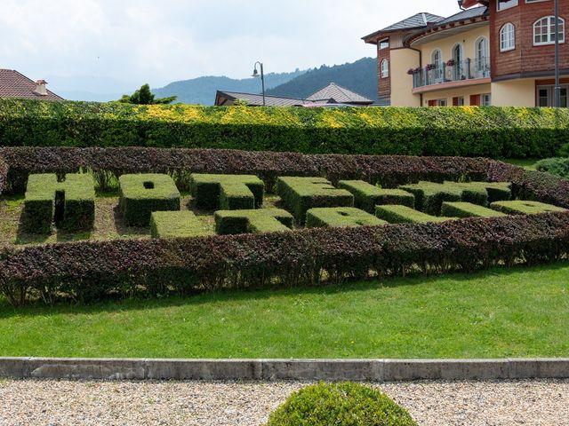 Il matrimonio di Paolo e Cristina a Cafasse, Torino 31
