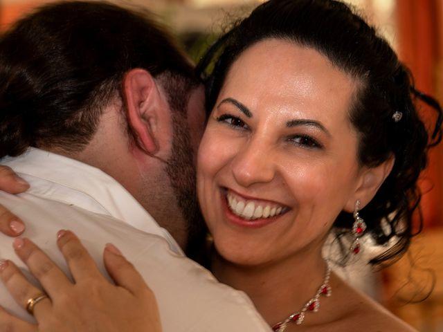 Il matrimonio di Paolo e Cristina a Cafasse, Torino 36