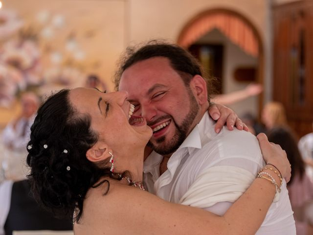 Il matrimonio di Paolo e Cristina a Cafasse, Torino 38