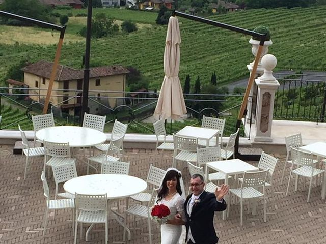 Il matrimonio di Giulio e Mara a Seriate, Bergamo 4