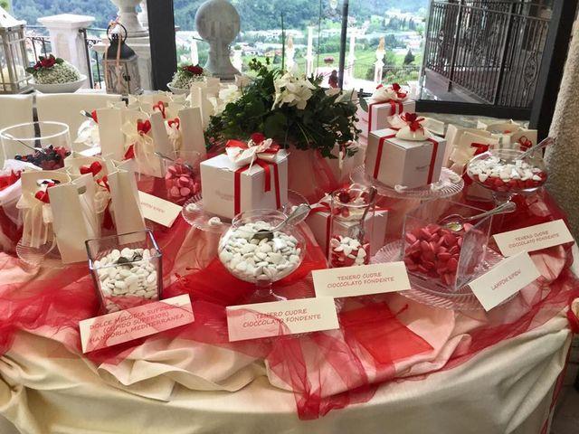 Il matrimonio di Giulio e Mara a Seriate, Bergamo 6