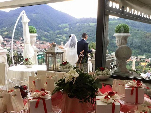 Il matrimonio di Giulio e Mara a Seriate, Bergamo 7