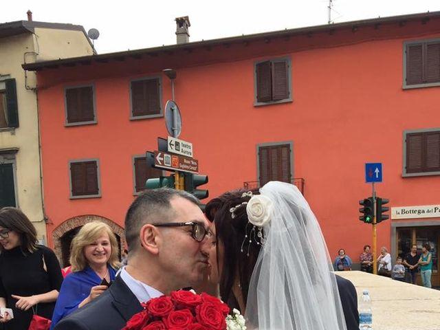 Il matrimonio di Giulio e Mara a Seriate, Bergamo 12