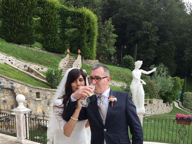 Il matrimonio di Giulio e Mara a Seriate, Bergamo 13