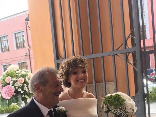 Il matrimonio di Maria teresa  e Marco  a Rosarno, Reggio Calabria 5