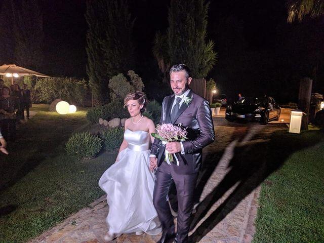 Il matrimonio di Maria teresa  e Marco  a Rosarno, Reggio Calabria 6
