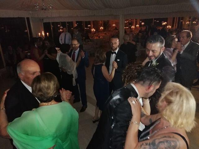 Il matrimonio di Maria teresa  e Marco  a Rosarno, Reggio Calabria 13