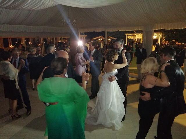 Il matrimonio di Maria teresa  e Marco  a Rosarno, Reggio Calabria 14