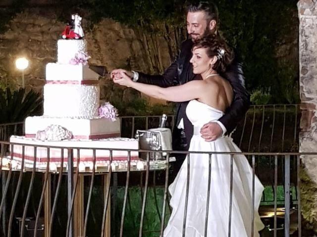 Il matrimonio di Maria teresa  e Marco  a Rosarno, Reggio Calabria 15