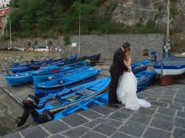 Il matrimonio di Maria teresa  e Marco  a Rosarno, Reggio Calabria 2