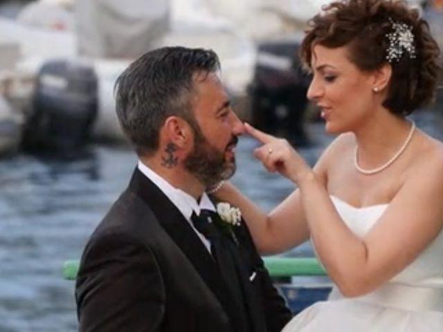 Il matrimonio di Maria teresa  e Marco  a Rosarno, Reggio Calabria 16