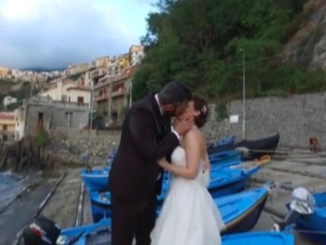 Il matrimonio di Maria teresa  e Marco  a Rosarno, Reggio Calabria 17