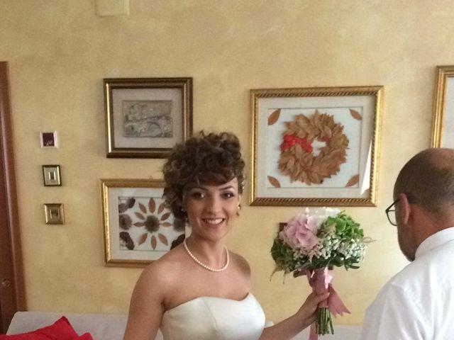 Il matrimonio di Maria teresa  e Marco  a Rosarno, Reggio Calabria 18