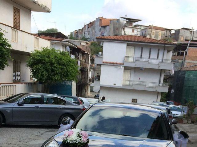 Il matrimonio di Maria teresa  e Marco  a Rosarno, Reggio Calabria 20