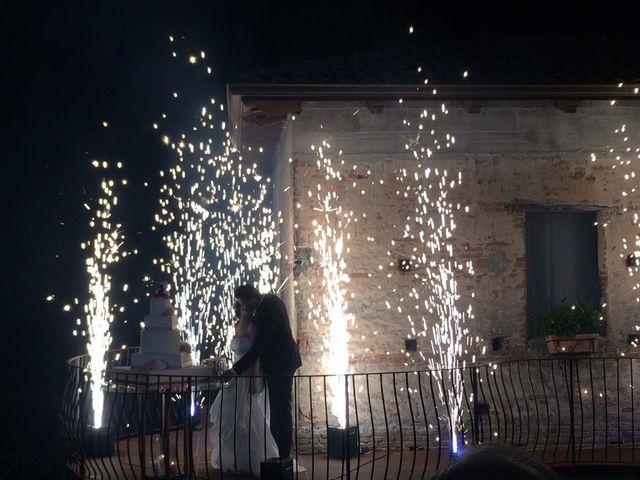 Il matrimonio di Maria teresa  e Marco  a Rosarno, Reggio Calabria 21