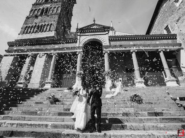 Il matrimonio di Carlo e Alessandra a Terracina, Latina 2