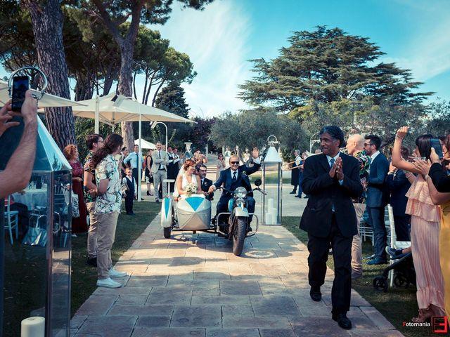 Il matrimonio di Carlo e Alessandra a Terracina, Latina 3