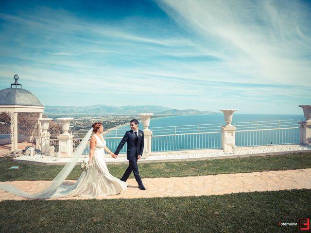 Il matrimonio di Carlo e Alessandra a Terracina, Latina 4