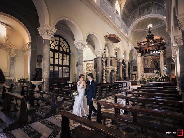 Il matrimonio di Carlo e Alessandra a Terracina, Latina 6