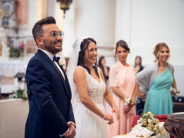 Il matrimonio di Nicola e Laura a Cavarzere, Venezia 6