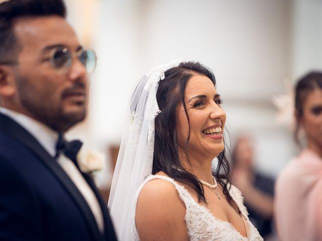 Il matrimonio di Nicola e Laura a Cavarzere, Venezia 7